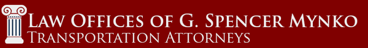 Law Offices Of G. Spencer Mynko Transportation Attorneys
